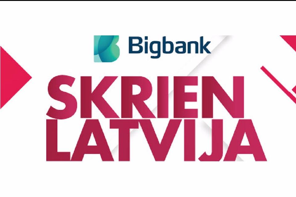 Skrien Latvija